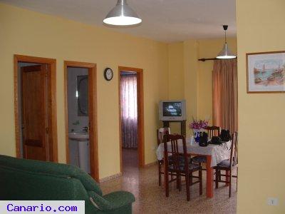 Imagen de Alquiler de piso en Guargacho, San Miguel de Abona