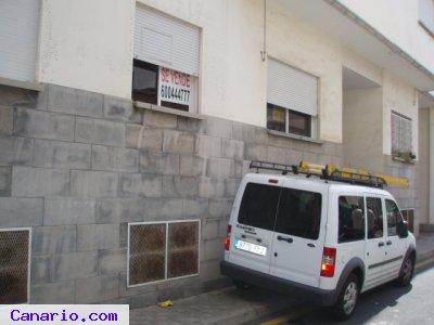 Imagen de Venta de piso en La Cuesta, San Cristóbal de La Laguna
