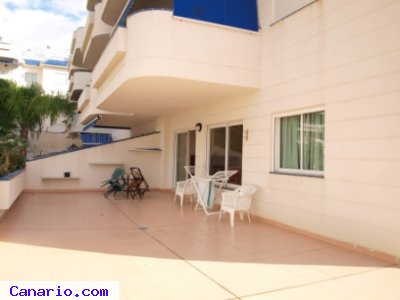 Imagen de Alquiler de piso en Los Cristianos, Arona