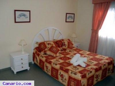 Imagen de Alquiler de apartamento en La Paz, Puerto de la Cruz