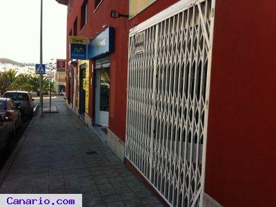 Imagen de Alquiler de local en La Gallega, Santa Cruz de Tenerife